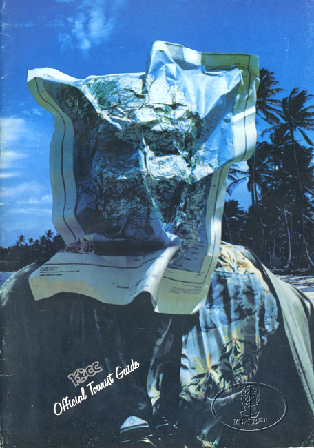 10cc 1978-79 BLOODY TOURISTS Tour Concert Program Programme