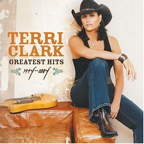 TERRI CLARK GREATEST HITS 1994-2004 CD